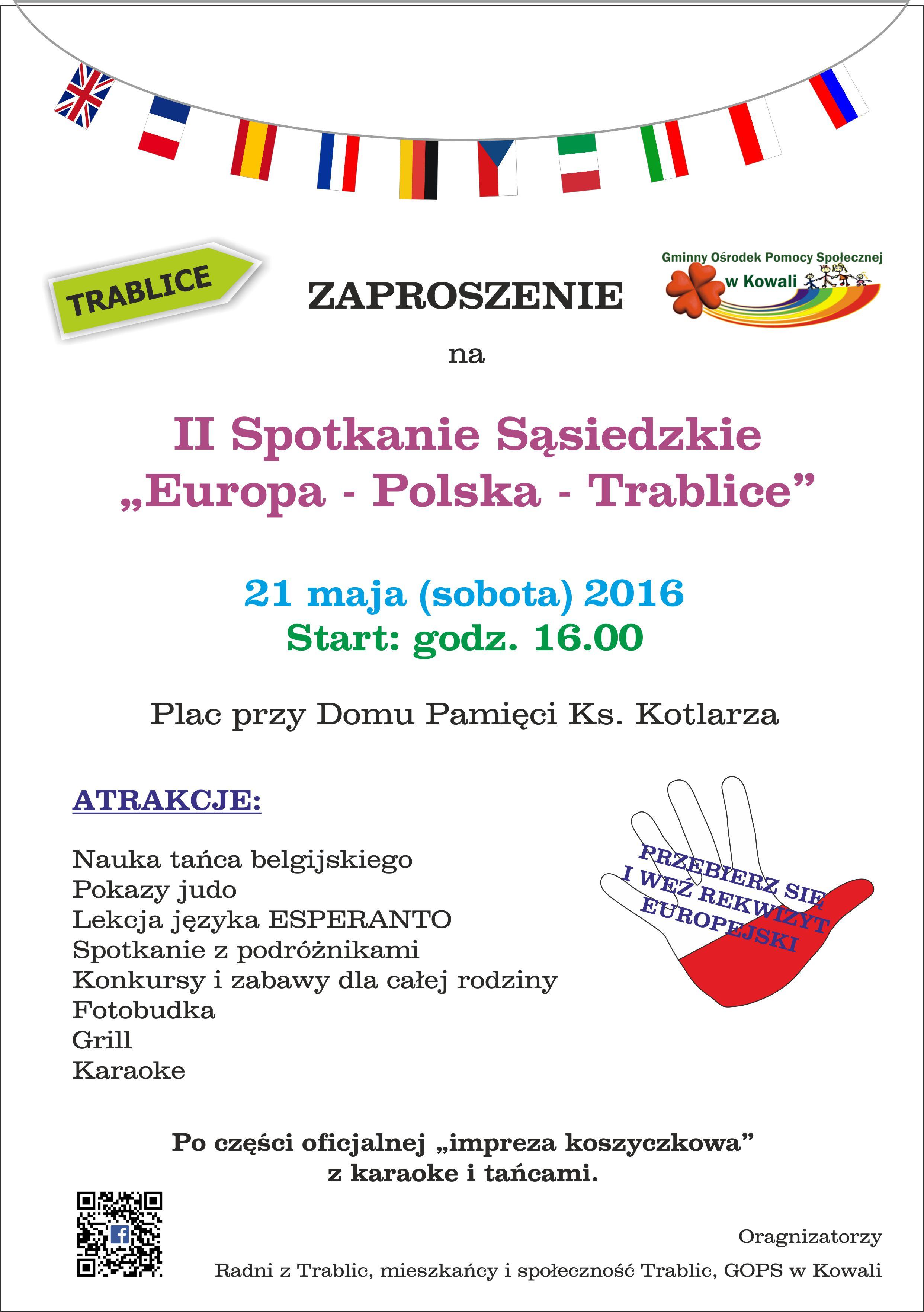 Plakat_II_Spotkanie_Sąsiedzkie